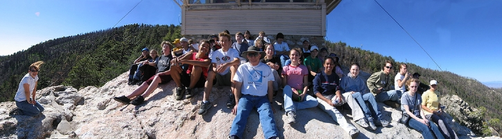 Beginning Camp from 2005